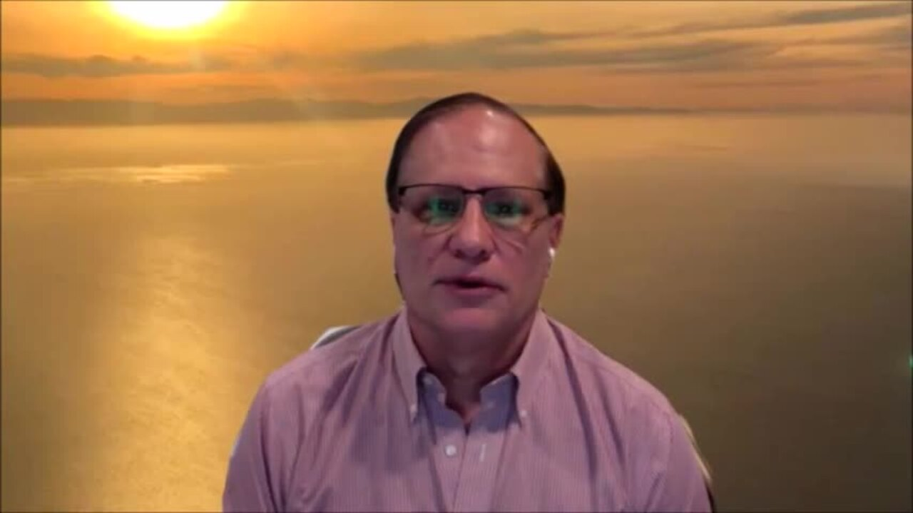 VIDEO: Surgeon shares his regimen implanting Durysta