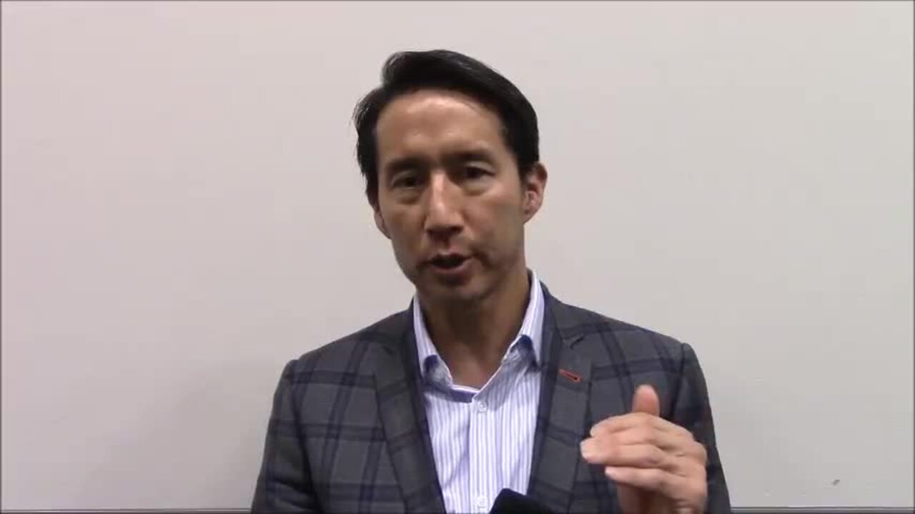 VIDEO: Wet AMD gene therapy trial shows optimistic results
