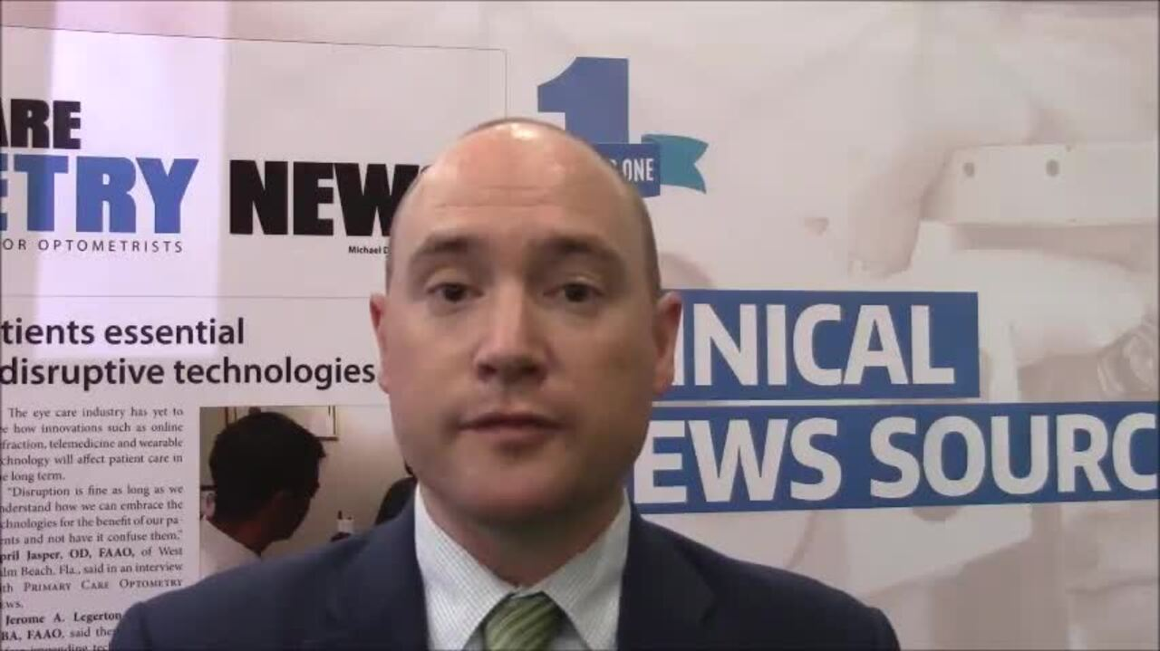 VIDEO: Improvement in ocular blood flow may benefit glaucoma patients