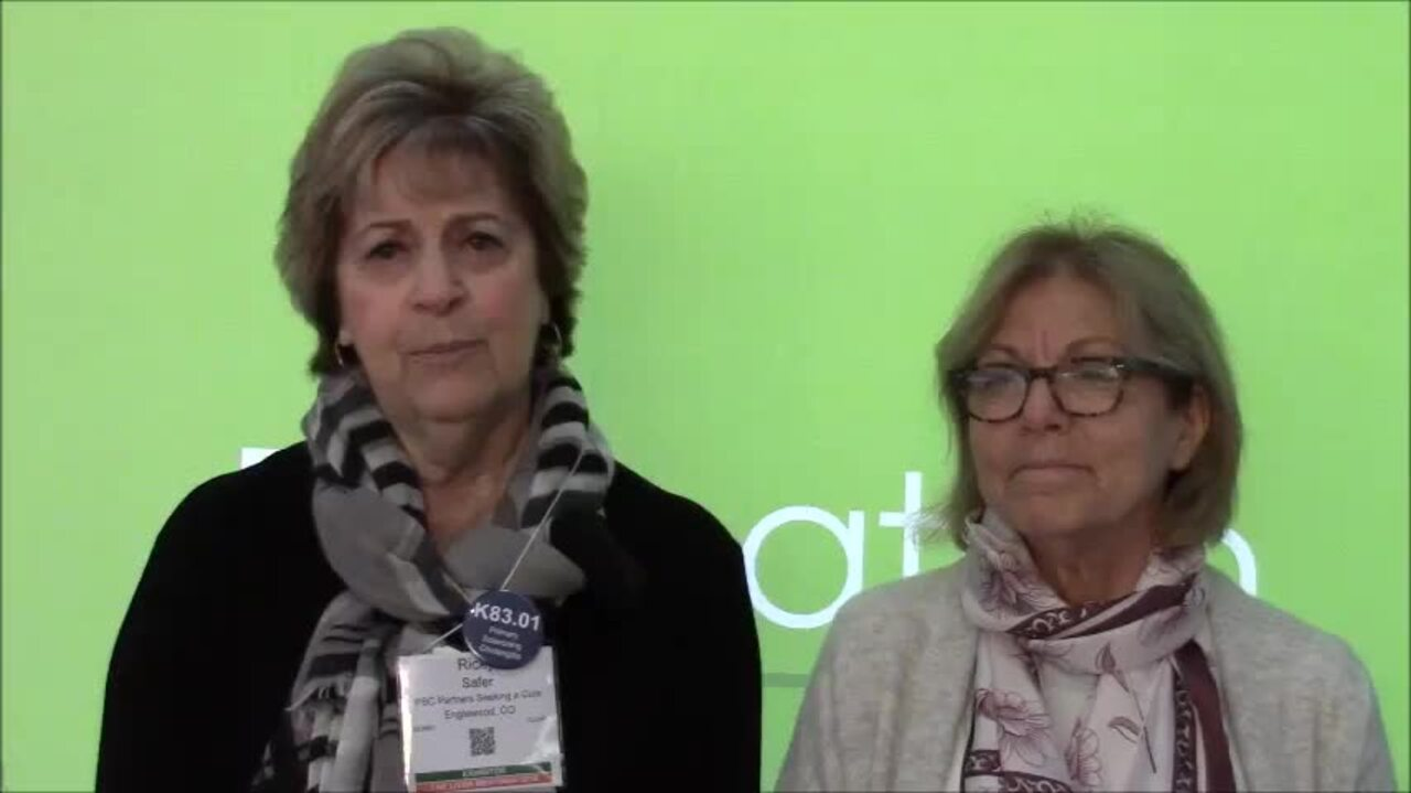 VIDEO: PSC Partners announce new ICD code for primary sclerosing cholangitis
