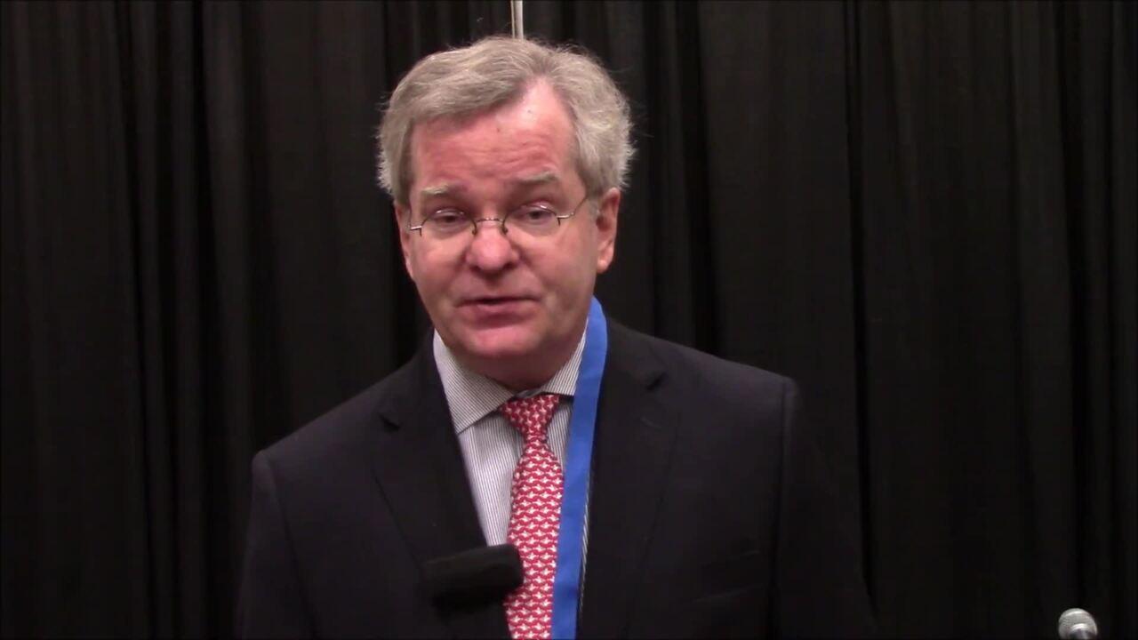 VIDEO: Expert discusses debate on HbA1C target for type 2 diabetes