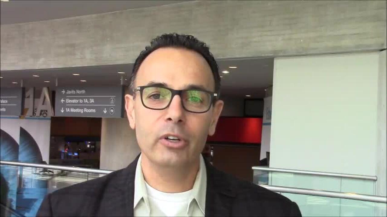 VIDEO: Neurolens device, lenses help patients with headache, eye strain
