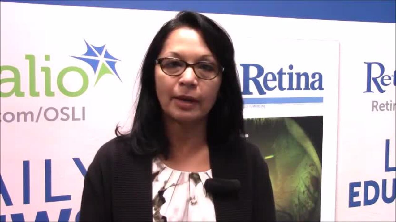 VIDEO: Faricimab shows long-term durability potential as DME treatment