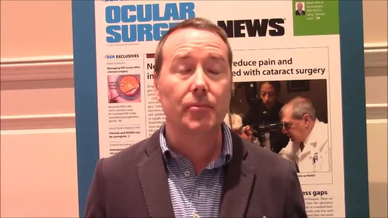 VIDEO: Pearls for optimizing refractive enhancements