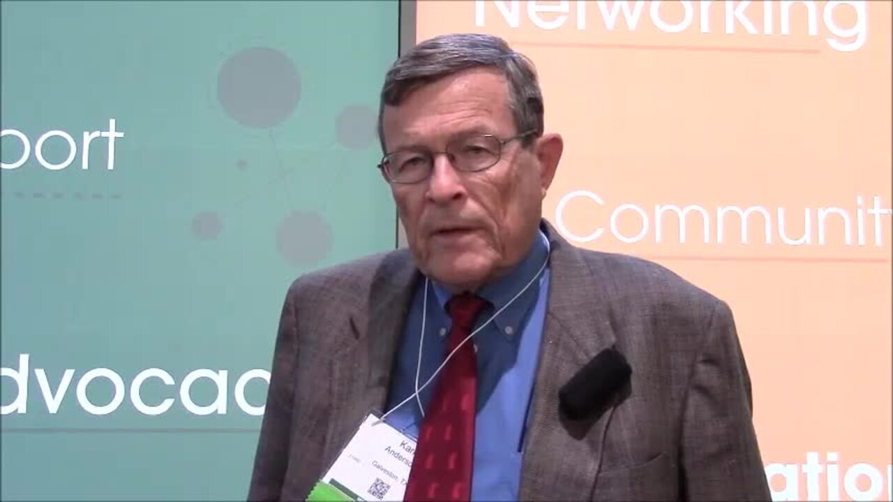 VIDEO: Acute intermittent porphyria therapeutic progresses to phase 3