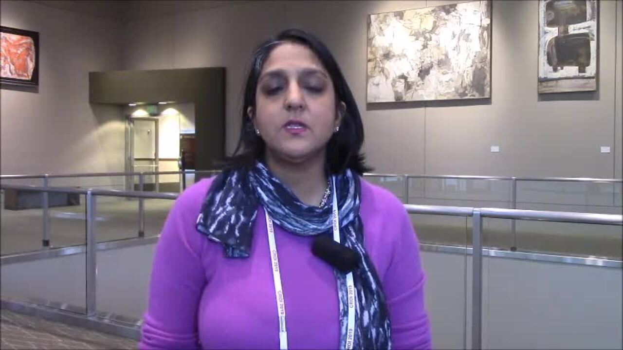 VIDEO: TB prevention critical among people with HIV