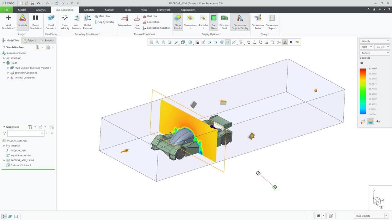 Creo 7 0 The Future Of How You Design Ptc