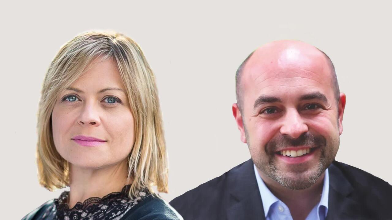 Rethink Leadership Podcast — Episode 2