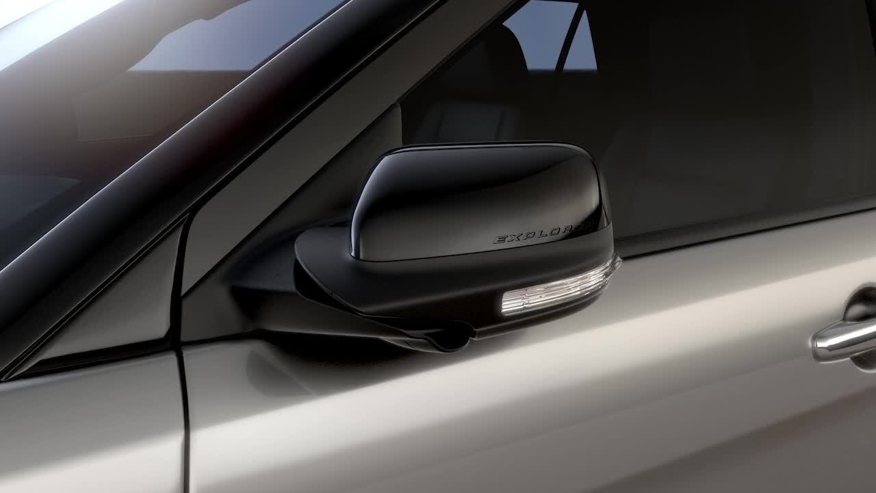 How To Reset Ford Power Folding Side Mirrors How To Video Official Ford Owner Site