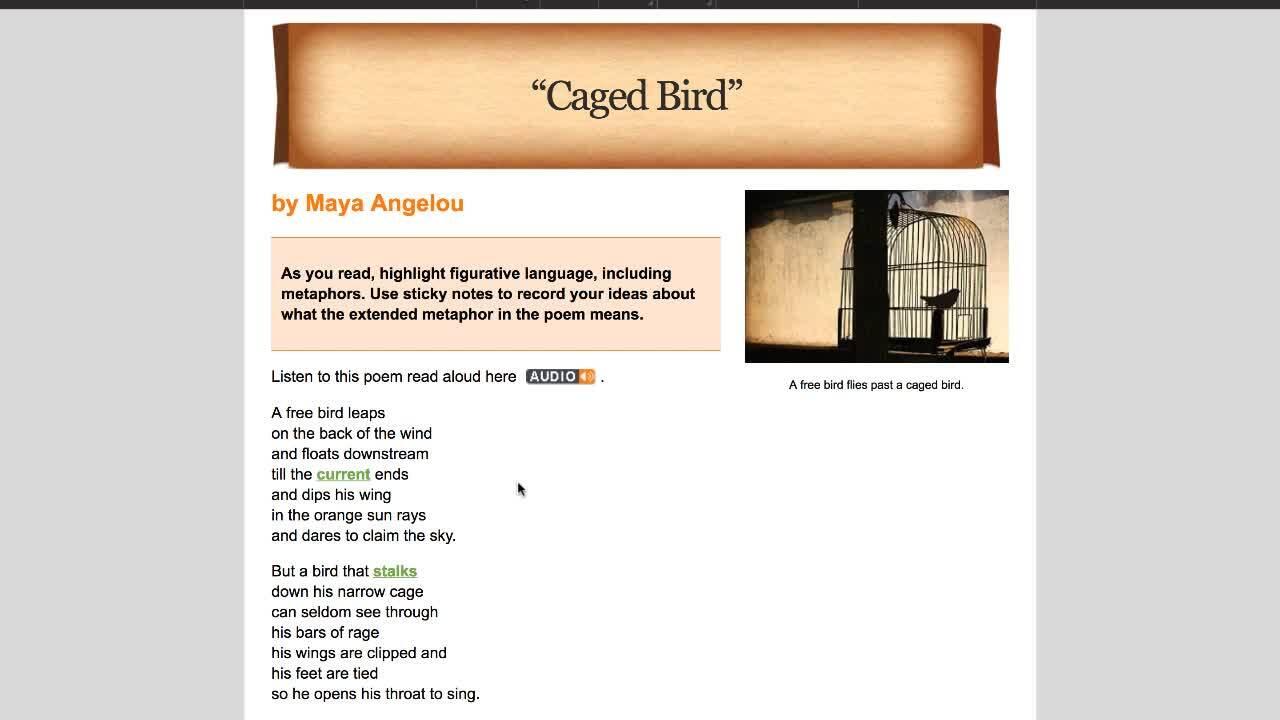 LA Instructional Materials Review: Edgenuity English