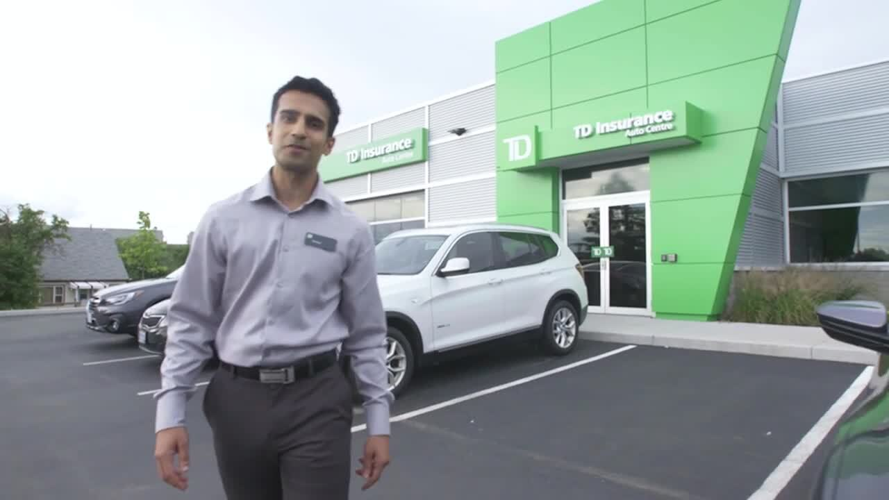 Td Insurance Auto Centres Td Insurance