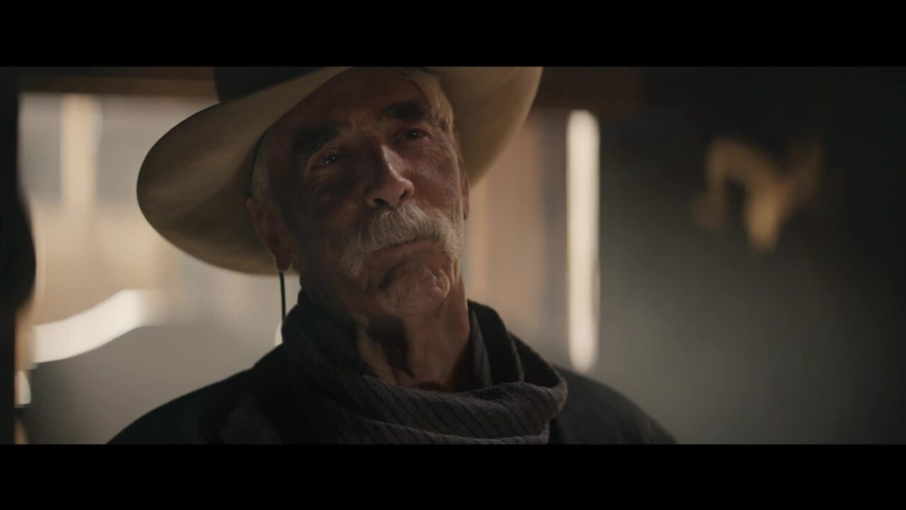 Sam Elliott's spoken-word 'Old Town Road' is the Doritos teaser you didn't know you needed