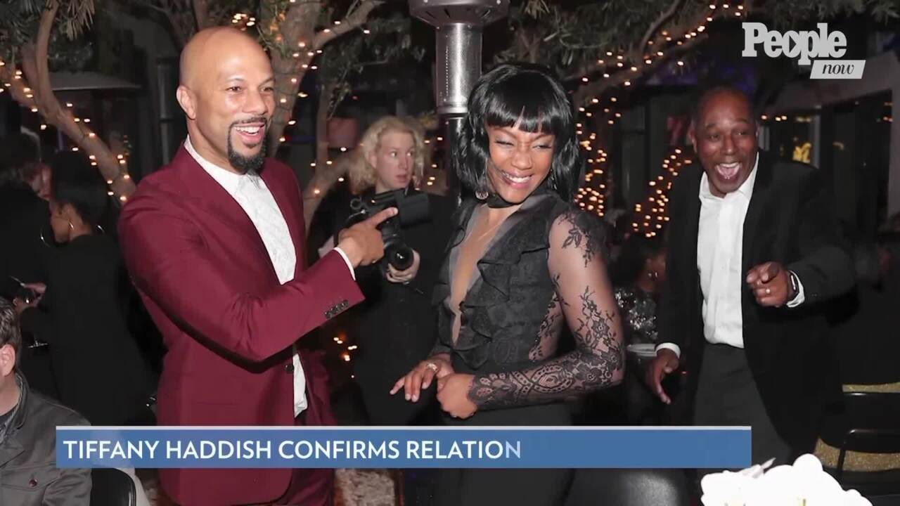 Tiffany Haddish Lost 20 Pounds Since Relationship With Common People Com