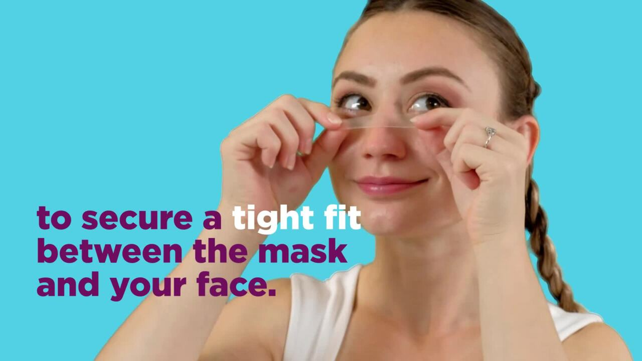 How to Handle Everyday Facemask Problems