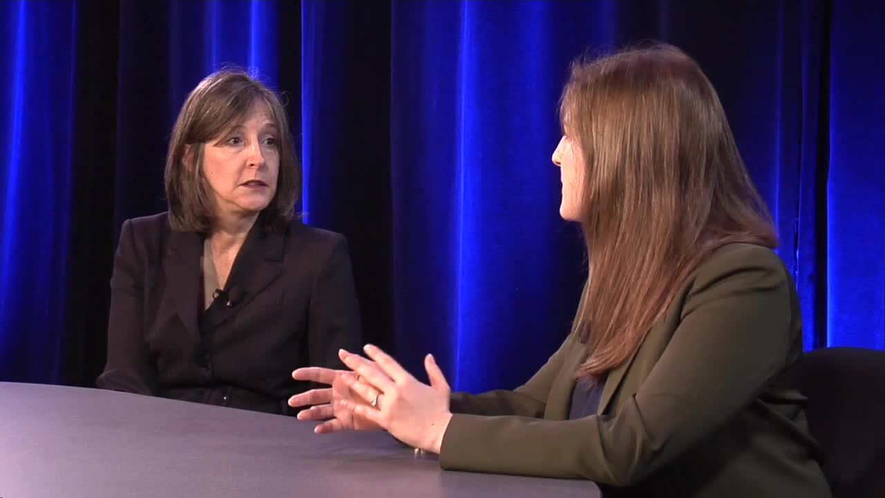 TCTMD ACC 2018 Wrap-Up Interview: Yael L. Maxwell Interviews Jacqueline Tamis-Holland