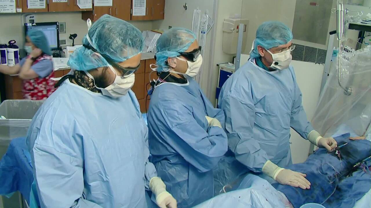 CTO 2020: Live Case 10 - NewYork-Presbyterian/Columbia University Medical Center