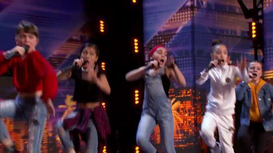 Watch America's Got Talent Online - See New TV Episodes Online Free