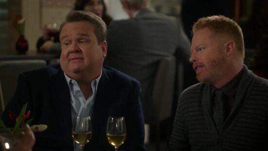 modern family season 8 do you believe in magic