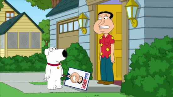 Watch Family Guy Online - See New TV Episodes Online Free