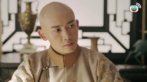 延禧攻略-Story Of Yanxi Palace
