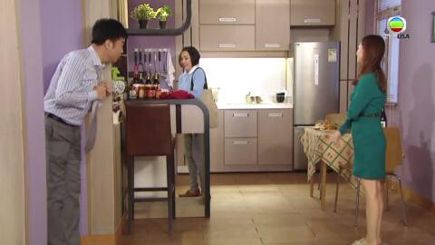 愛‧回家之八時入席 (1-100)-Come Home Love : Dinner At 8