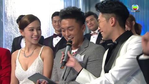 2018香港小姐競選決賽-Miss Hong Kong Pageant 2018