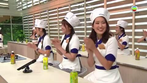 美女廚房2018-Cooking Beauties