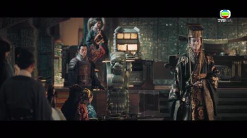 皓鑭傳 (粵語精華片段)   -The Legend of Hao Lan