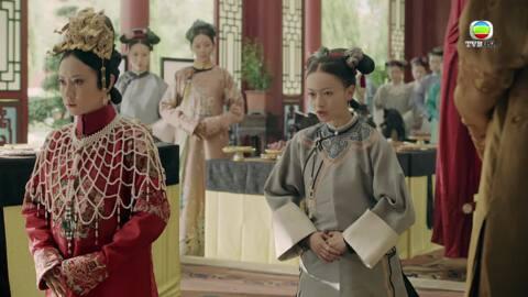Story Of Yanxi Palace-Story Of Yanxi Palace