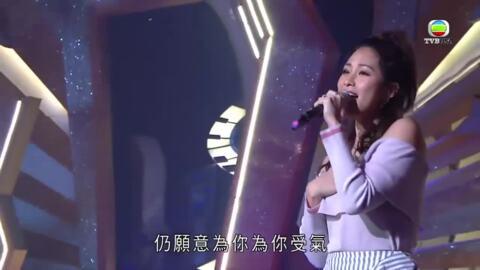 流行經典50年-Cantopop At 50