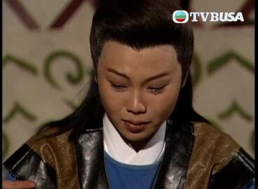 花木蘭-A Tough Side Of A Lady