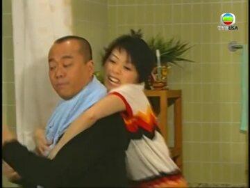 兩妻時代-Marriage Of Inconvenience