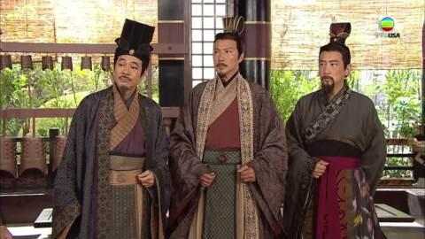 Three Kingdoms RPG-Three Kingdoms RPG