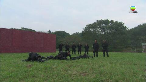 Sniper Standoff-Sniper Standoff