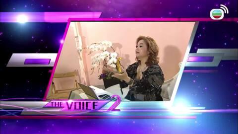 超級巨聲2-The Voice Sr. 2