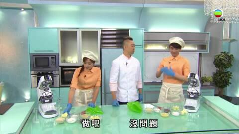 甜心教室-Sweets Workshop