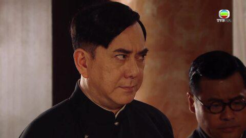 梟雄-Lord of Shanghai