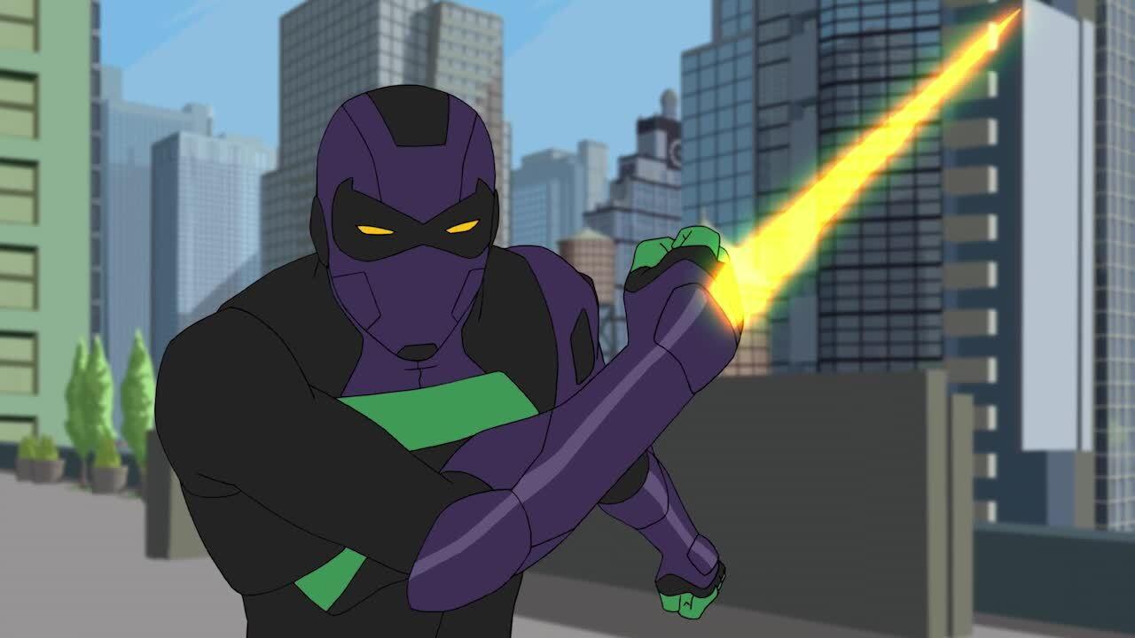 Marvel's Animated Spider-Man (2018) | Season 2 | Marvel | Marvel