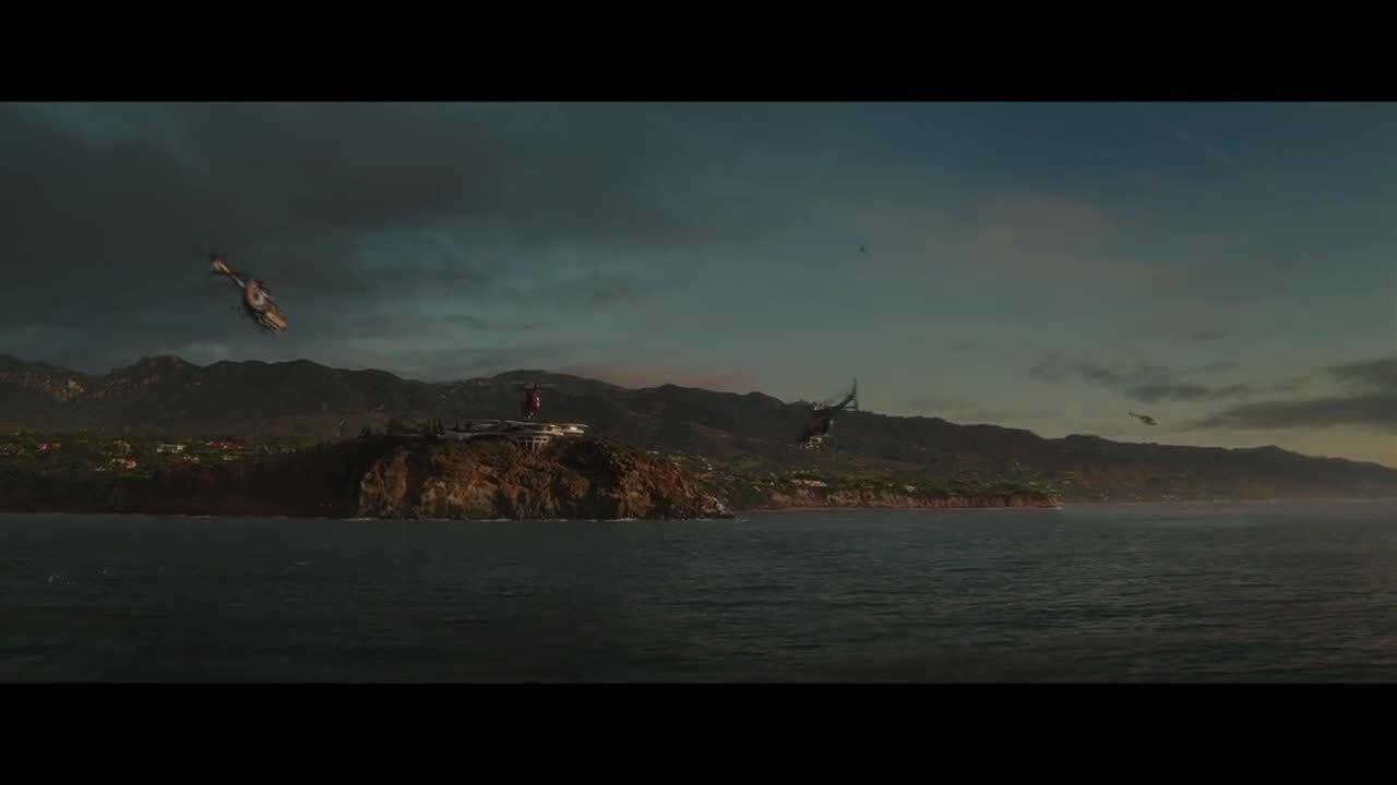 Iron Man 3 (2013) | Cast, Villains, Release Date