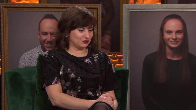 Sonia Cordeau est une grande admiratrice de Michel Tremblay