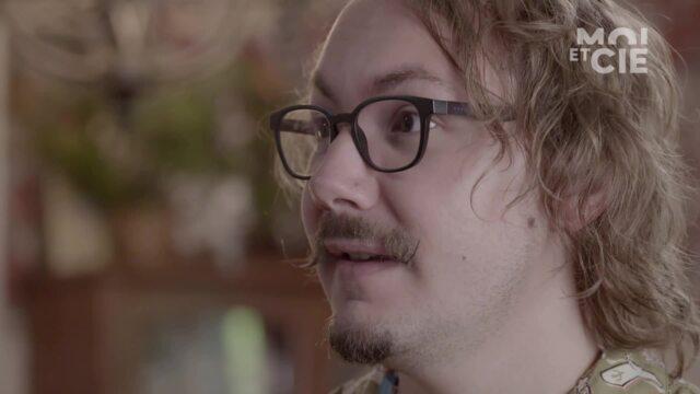 Raphaël poursuit son rêve de travailler chez Pixar