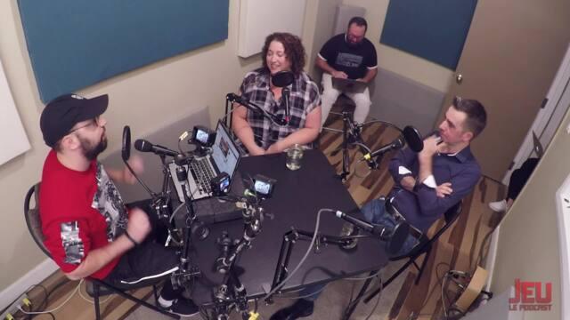 Podcast 09 - Le Jeu