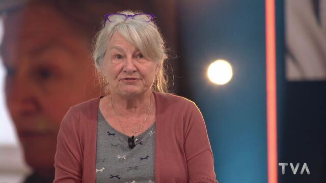 Micheline Lanctôt revient sur la force de la série Unité 9