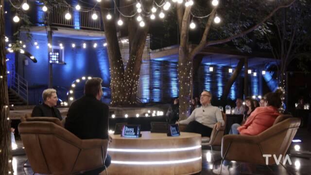 Gino Chouinard raconte sa «date» la plus courte