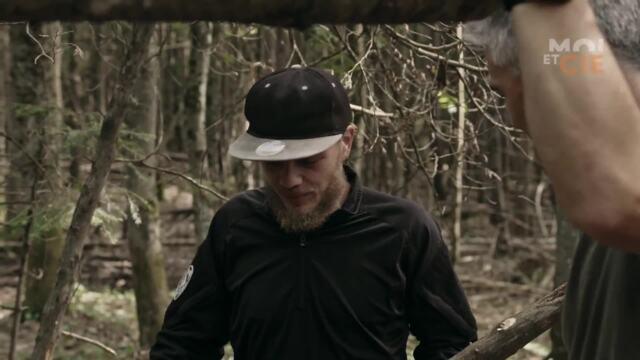 Les bases de la survie en forêt