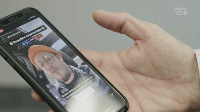 Peut-on utiliser son cellulaire pour payer au service au volant?