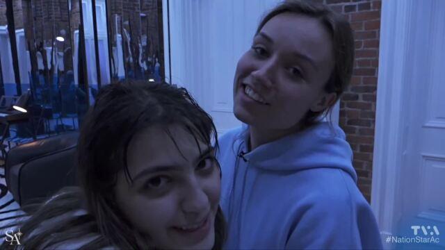 Mission pour Meghan et Zara: trouver le nom de cette caméra...