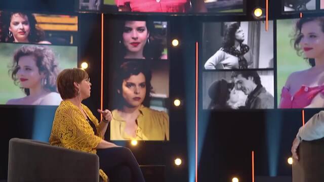 Maude Guérin lance un message aux jeunes filles d'être fières de leur corps