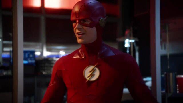 Flash - Saison 5