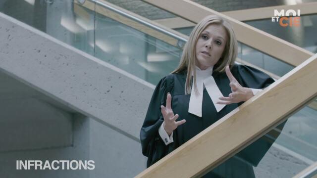 Un avocat peut-il vous éviter une poursuite au criminel?